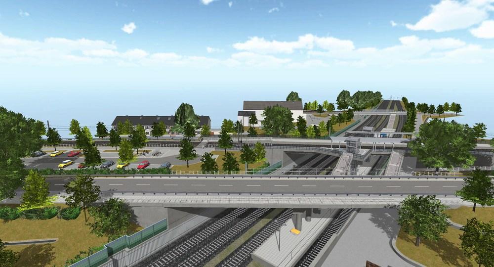 Bahn Köln Bonn Bauarbeiten