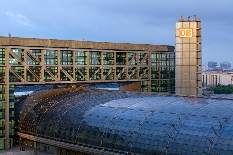 Deutsche Bahn Fahrplan Köln Hbf
