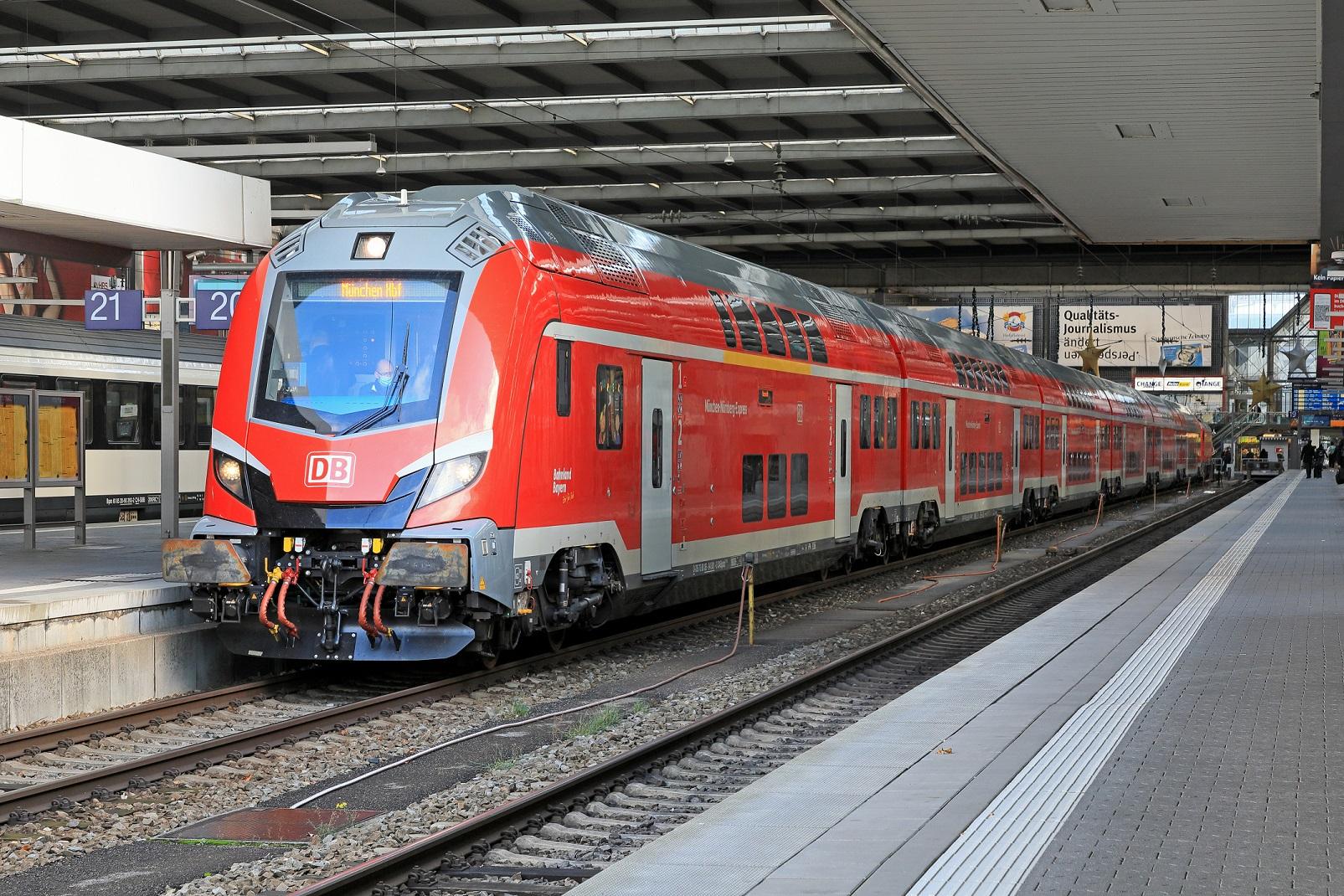 Fahrplanwechsel 2021 Berlin