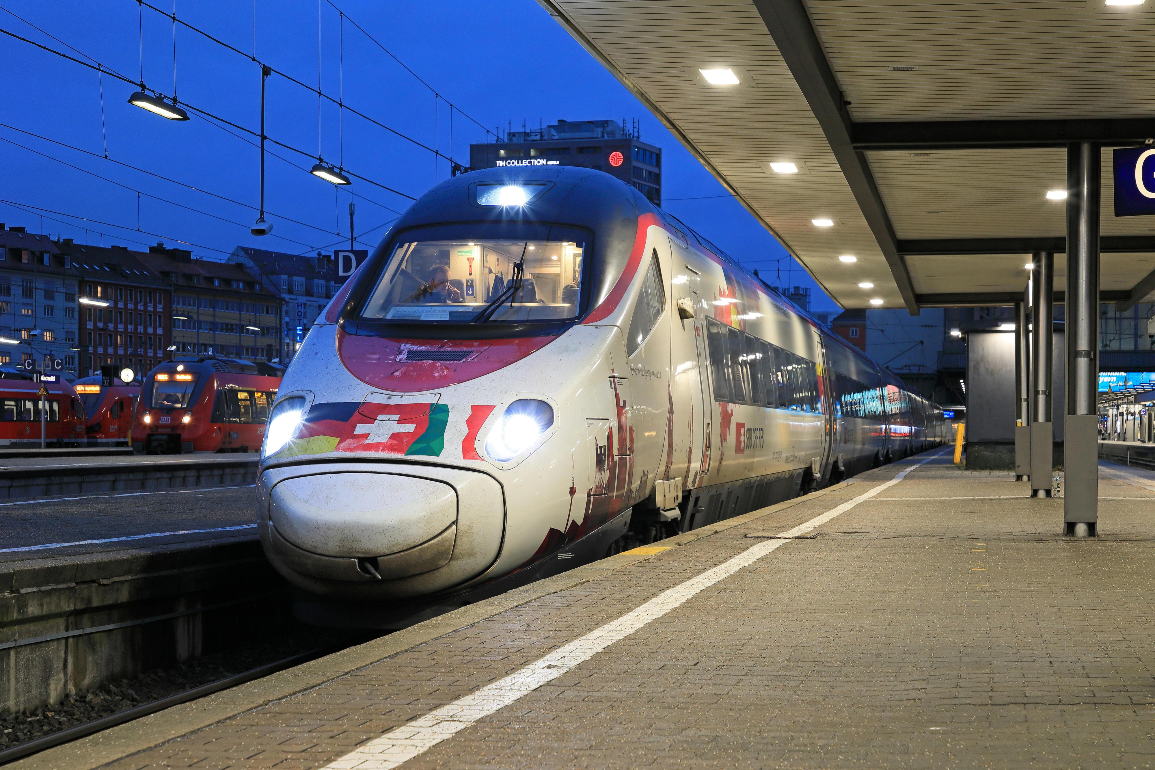 Fahrplanwechsel Db 2021