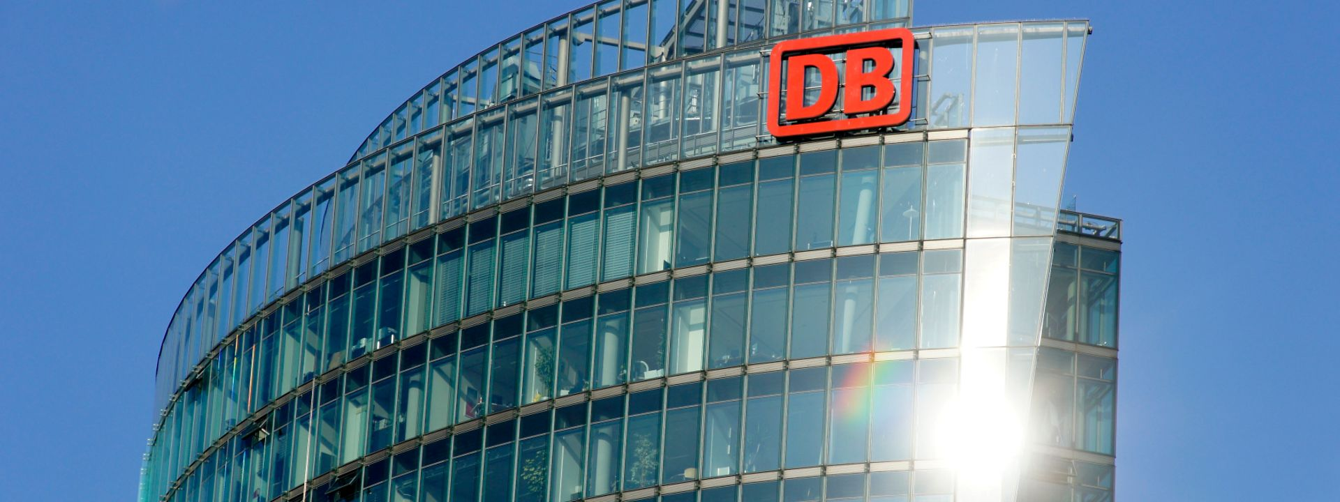 Presseinformationen des DB Konzerns