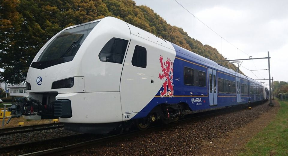 DB Arriva