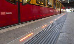 Lichtfaserbetonplatte der neuen Generation