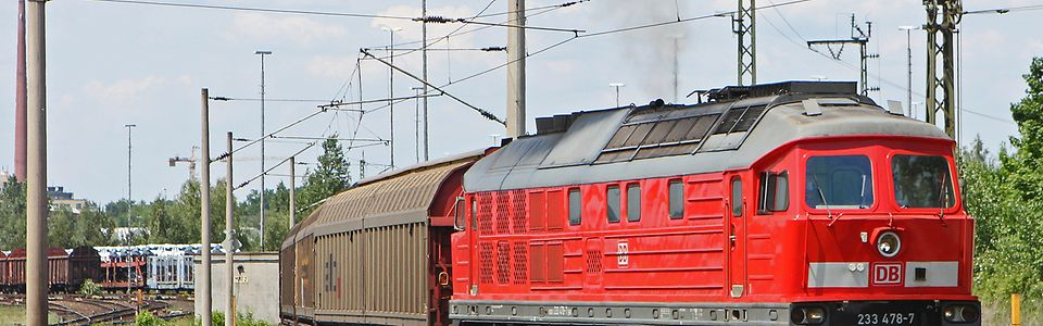 Schienenfahrzeug