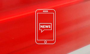 Twitter, WhatsApp, RSS-Abo - News in Echtzeit