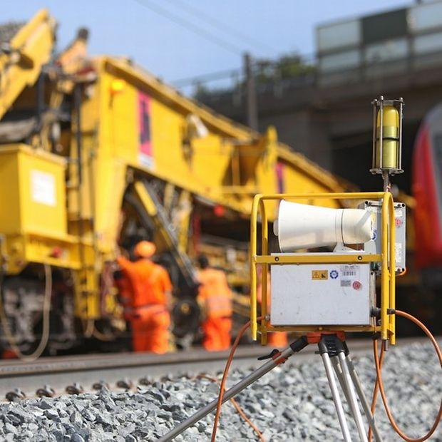 Baubedingte Fahrplanänderungen In Nrw Deutsche Bahn Ag