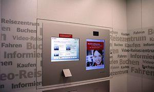 Videoreisezentrum Bordesholm