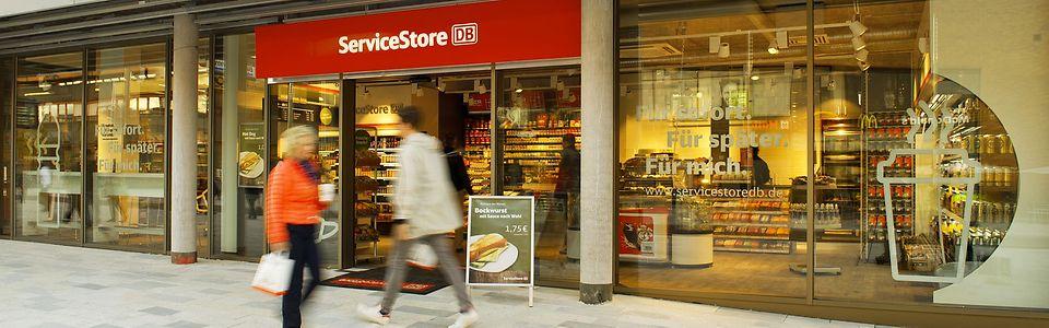ServiceStore