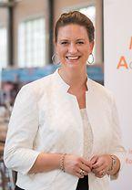 Stefanie Brickwede, Projektleiterin Konzernprojekt 3D-Druck