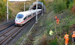 Gleispflege