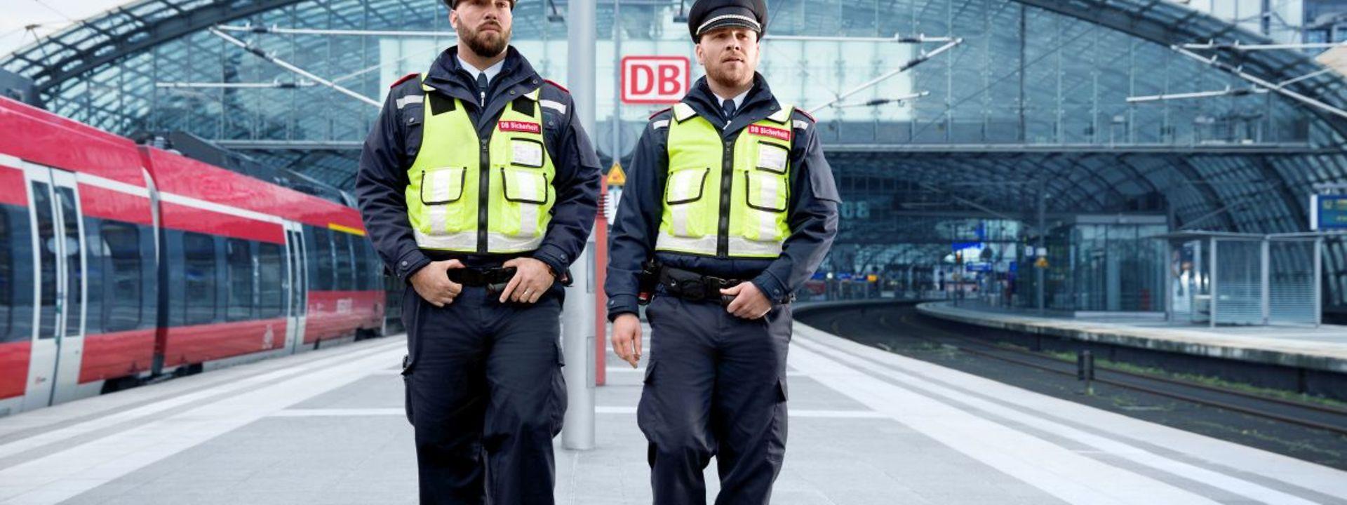 Business Units Deutsche Bahn Ag