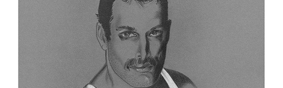 Robert W. Richards: Freddie Mercury