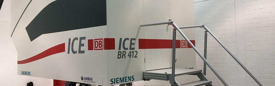 Zug-Simulator