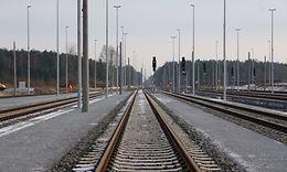 Bahnhof Knappenrode