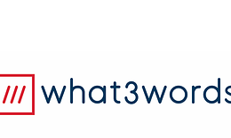 Logo What3Words