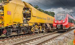 Bahnbaugruppe