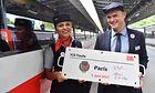 Zehn Jahre deutsch-französischer Hochgeschwindigkeitsverkehr