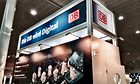 The DB stand C 38 can be found in Hall Scale11