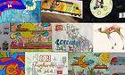 Collage der Teilnehmer