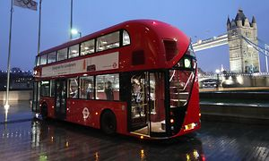 Bus for London