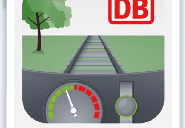 Db Train Simulator App