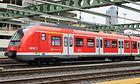 S-Bahn Rhein-Main Bühne